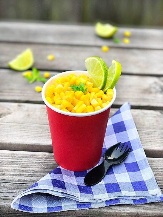 Corn Cups